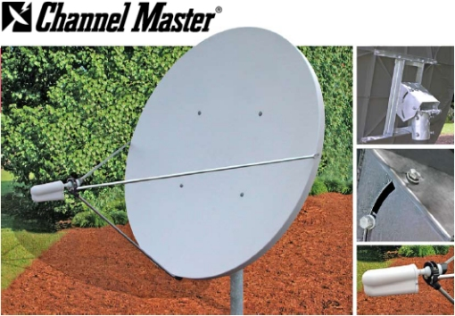 Channel Master Type 180